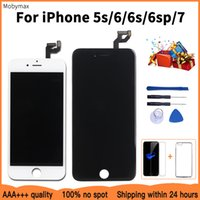 3D Touch LCD Replacement For iPhone 8 good Quality For iPhone 5s 6 6s plus 7 Display Module Touch Screen Digitizer Assembly