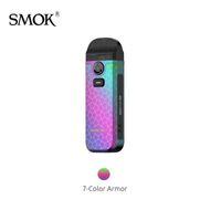 1 ADET !!! Smok Nord 4 Kiti 80 W Pod Vape 2000 mAh Pil 4.5ml Nord 4 RPM Pod RPM 2 Mesh Coil Ecigarette