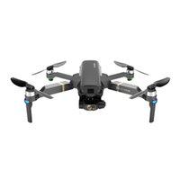 UAV New Kai1 Pro Drone 3- Gimbal Dual Camera 8K HD 1.2km Quadcopter Drone Q0602