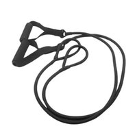 Resistance Bands 1 Pair Women Yoga Pedal Pull Rope Fitness Workout Exercise Training Tensile Tube