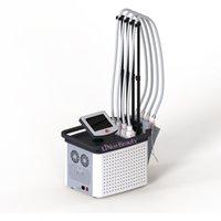 트렌드 제품 1060nm 다이오드 레이저 지방 제거 슬리밍 기계 바디 조각 체중 감소 아름다움 장비