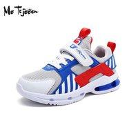 Sneakers Big Kids Mesh Sneaker Boys Sport Shoes Size 28-40 MT065