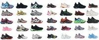 2021 أصيلة المسار 4.0 2.0 3.0 الأحذية السوداء العدائين الأزرق الأخضر الأبيض البرتقالي رمادي الركض الأحمر الثلاثي المدربين الرجال النساء أحذية رياضية 18ss 18ss مصمم مع المربع الأصلي