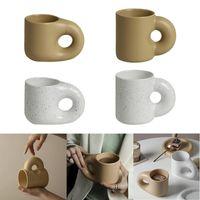 Mugs Cup Ceramic Novelty Mug Funny Gift Coffee Tea Couple Creative Gifts