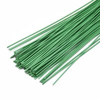 10 20 40Cm Iron Wire Pole Arrangement Accessories Vases for Home Decor Wedding Holding Material Cheap Artificial Flowers Y0630