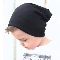 طفل أطفال القبعات بنين بنات مباراة السببية قبعة قبعات الأطفال witn الخريف دافئ هدف غطاء حزب خارج ارتداء طفل kbh42 135 b3