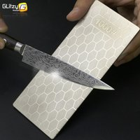 Diamond Knife Sharpening Stone 400# 600# 1000# 1200# Knife Sharpener 1- 4Pcs Set Ultra-thin Honeycomb Whetstone Grindstone Tool