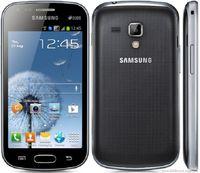 الأصلي تم تجديده Samsung Galaxy S Duos S7562 GSM HSPA 4.0 بوصة شاشة الروبوت المزدوج كاميرا Qualcomm Snapdragon S1 غير مقفلة الهواتف المحمولة