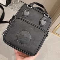 Homens mulheres mochila carta desenhista letra de alta qualidade lazer escola moda retro temperamento contínuo mochila preto wf2103092