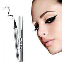 1 PC Nuovo Professione Moda Le Donne Estreme Eyeliner Black Eyeliner Impermeabile Penna Penna Penna Penna Penna di Beauty Trucco Cosmetico Tool Segno