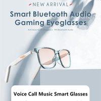 Glasses H2 Sunglasses With Bluetooth And Adult Audio, TWS Intelligent Polarizer Music, Anti CN(Origin)
