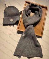 Bufandas conjuntos Goreie Sombreros Fashion Bufanda para hombre Mujeres Winter Shawal Cuello largo transpirable 11 Opción de alta calidad