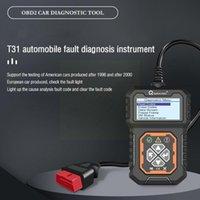 Code Readers & Scan Tools MS309 OBD2   EOBD Reader Professional Analyzer OBDII Scanner Engine Automotive Diagnostic X1U2