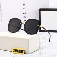 Лучшие моды мужские солнцезащитные очки женщин Erika Ford дизайнерские очки девушки любят