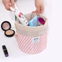 Bolsa de esteticista Cactus Cosmetic para maquillaje Mujeres Viajes Necessarie Organizer Neser Cosméticos Caja de aseo Caja Lady's WC Bouch O3S0 #