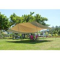 Pergolas andaffolding outdoor party tenda guarda-sol fechado telescópico transparente quatro canto guarda-chuva pé galpão