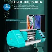 Power Tool Sets TL-168 Automatische Filmschneidmaschine Mobiltelefon Tablet Front Glas Rückseite Schutzschneider für Uhrenkamera