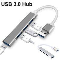 USB 3.0 Hub Type C 4 Port Multi Splitter Adapter OTG per Lenovo MacBook Pro PC Accessori per PC