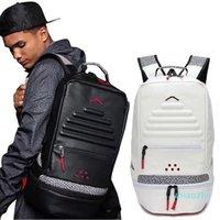 다기능 배낭 소년 학교 가방 패션 모든 일치 디자인 어깨 가방 고품질 대용량 청소년 여행 핸드백