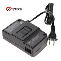 Adaptador de CA Adaptador de CA Adaptador de Syytech para N64 Nintendo 64 Accesorios