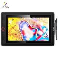 """XP-Pen 아티스트 13.3pro 태블릿 그래픽 모니터 드로잉 13.3 """"펜 애니메이션 아트 틸트 배터리 - 스타일러스 (8192 레벨)"""