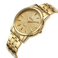 Armbanduhren Relogio Masculino Männer Uhren Whoor Vollgold Männliche Armbanduhr Wasserdichte Sport Geschäftsmann Original