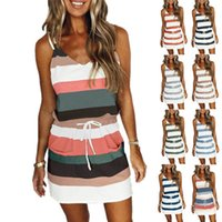 Stylish sexy dress maxi dresses ladies summer modest women clothing