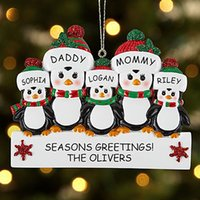 Party Supplies PVC Christmas Ornaments Kids Toys Merry Chirstmas Tree Hanging Pendants Family Decoration For Home 39 styles