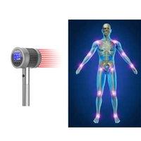 Elektrische Massager Lasertherapie Physiotherapie Low Level Cold Lllt Modell