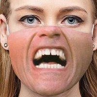 Воспроизводительная защита 3d ткань пылезащитный лицевой сторонник респиратор экспрессию доказательство ветрозащитный mascarilla маска g 4 дышащий 5wsb личный da3701