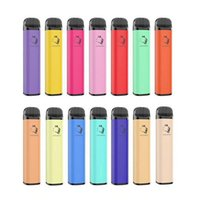 E Cigarette Gunnpod Vape starter Kit Device Disposable Battery 1250mAh Pre filled 8.0ml Oil Pod Vapors 2000 Puffs pk Bang XXL