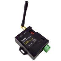 Alarm Sistemleri GA09 Kablosuz SMS Evrensel Uzaktan Pencere Sensörleri GSM Uyarısı Uygulama Modülü Mini Ev Güvenlik 8 Kanal Kapı Anten Arama
