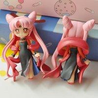 7 سنتيمتر جديد بحار القمر أرقام tsukino usagi أنيمي pvc نموذج دمى اللعب الإبداعية جمع كعكة الديكور هدية لفتاة