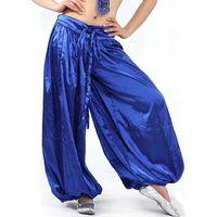 Belly Dance Pants Turkish Harem Pants Danc Wearing Belly-Dancing-Clothes Belly Dancing Set Indian Sari Dresses