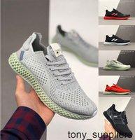 X ZX 4000 Zapatillas de ejecución Consorcio Runner Inv 4D Futurecraft Impreso Sole Mens Sneakers