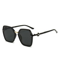 Donne di lusso all'aperto moda occhiali da sole occhiali da sole UV polarizzazione adumbral vintage metallo designer occhiali da sole di alta qualità signore gafas de sol con