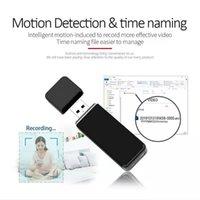 1080P HD Mini cámara Disco USB Recorder Video Portátil Detección de movimiento de disco U Mini DV DVR Soporte Grabación cíclica