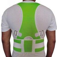 Corretor de postura ajustável mulheres apoiar a correia ortotics postura correção cinta espartilho ombro