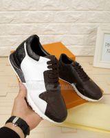 Louis Vuitton shoes Archlight LV sapatilheira sapatos de moda para homens com corredor ao ar livre Chaussures despeje hommes tamanho 38-45