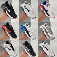 2090 Homens Run Shoes 2090s Seja verdadeiro Anthracite Pure Platinum Aqua Summit Brushstroke EUA Mulheres Homens Homens Exterior Esportes Sneaker 36-45