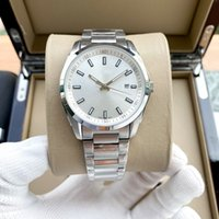 Men Watch Automatic Mechanical Watches Ladiy Wristwatch 41MM 316 Stainless Steel Case Montre de Luxe High Quality Free Transportation