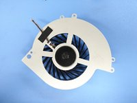 Laptop Cooling Pads Cooler Fan Replacement Built-in For Playstation 4 PS4 Original 1000 Series