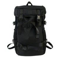 Backpack Fashion Large Capacity Women Men School Oxford Shoulder Bag Laptop Teen Mochilas Unisex