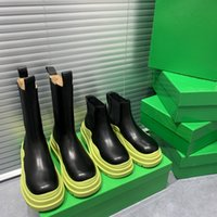 2021 أزياء المرأة الأحذية الجلدية المواد المضادة للانزلاق المطاط وحيد الفخامة والراحة، ارتداءها للعثور على جمال العالم