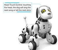 Remote Control Robot Dog Robot Toy for Kid Robot Gesture Sensing Electronic Pets Personalized Birthday Present