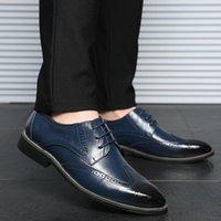 Robe chaussures Sapato Masculino Casual pour hommes Chaussure pour hommes Zapatos de Cuero Para Hombre Vestir Mocassins Formel Cuir