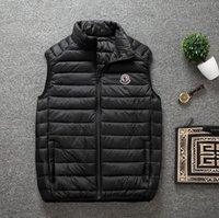 "New Mens Designer Down Monclair Jackets Parka Womens Winter Coletes Casaco de moda Outerwear Baiacu de bebê Tamanho S-XXL GG ""LV"" Louis ... Vutton YSL ... Vutton"