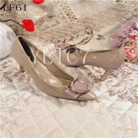 Mm النساء الأحذية الخريف مثير مضخات الأفعى أنيقة أحذية عارضة حفل زفاف السيدات أشار تو رقيقة أحذية عالية الكعب واحد 11