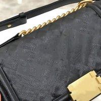 مصمم - المرأة حقيبة الكتف v قفل الماس الصغيرة شعرية جلد طبيعي الكلاسيكية الذهبي سيدة محفظة أكياس crossbody