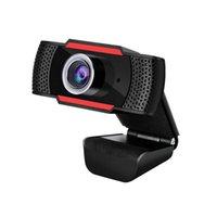 Araba Dikiz Kameralar Park Sensörleri HD Webcam USB Kamera Web Kamera Online Eğitim Toplantısı Arama Masaüstü Dizüstü Video Vinxp için Mic ile /